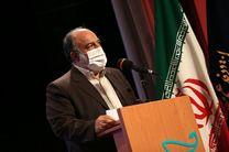 پرچم سردار سلیمانی را زمین نخواهیم گذاشت/ به تاثیرگذاری در منطقه و جهان فکر میکنیم