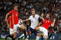 ساعت بازی کرواسی و اسپانیا مشخص شد