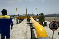 خط لوله گاز دامغان ـ ساری تا هفته آینده به بهره برداری می رسد