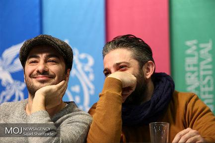 هشتمین روز سی و هفتمین جشنواره فیلم فجر