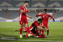 پخش زنده بازی فوتبال امید ایران و چین از شبکه سه سیما