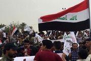 برگزاری تظاهرات میلیونی ضد آمریکایی در عراق