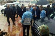 استاندار برکنار شده گلستان به محل ماموریت بازگشت