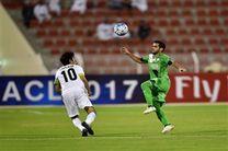 حسینی: فشردگی بازیها در لیگ قهرمانان باعث تحلیل رفتن بازیکنان میشود
