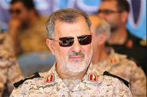 دشمن درصدد جلوگیری از نفوذ گفتمان انقلاب اسلامی در میان ملت های منطقه است