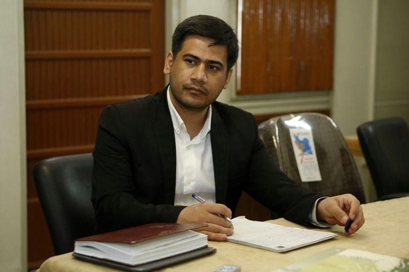 مشاور استاندار فارس در امور رسانه منصوب شد