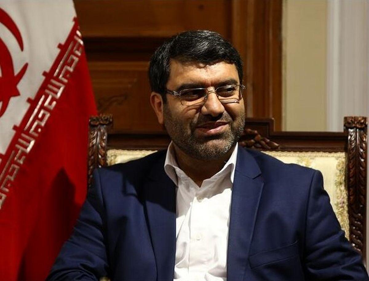 الهیار ملکشاهی رئیس سابق کمیسیون قضایی مجلس درگذشت