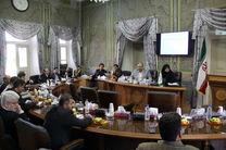 بهبود خدمات آرامستان ها/استقرار پزشکی قانونی در آرامستانهای شهرداری رشت