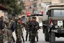 ارتش سوریه با هدف مقابله با تجاوز ترکیه وارد منبج شد