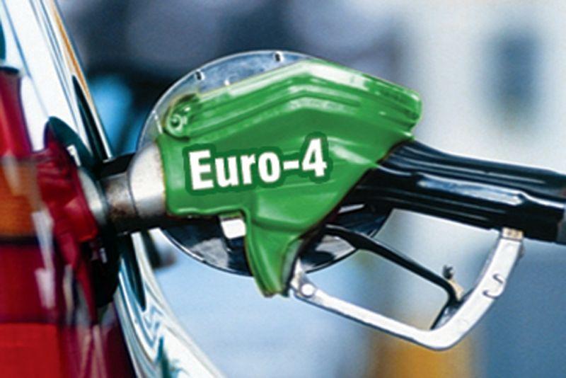 آغاز توزیع بنزین یورو۴ در  استان اصفهان