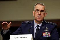 چین و روسیه جز حمله تمام عیار، قادر به انجام کاری نیستند که آمریکا نتواند پاسخ دهد