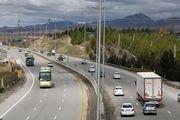 آخرین وضعیت جوی و ترافیکی جادهها در 9 خرداد اعلام شد