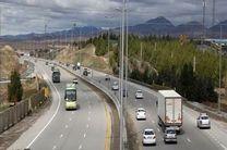 ارتقا ایمنی جاده های اردبیل با استقرار گشت های منظم راهداری