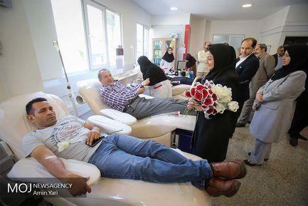 روز اهدای خون