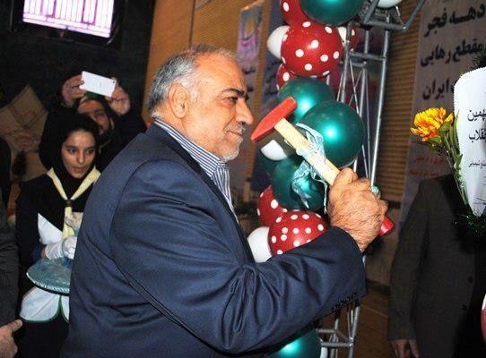 دانش آموزان کرمانشاه مشاور استاندار در توسعه استان میشوند