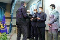 نفرات برتر استان قم در جشنواره سراسری باران وحی تجلیل شدند