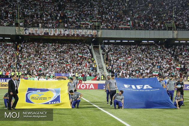 نمایندگان آلمانی کنفدراسیون فوتبال آسیا هفته آینده به ایران میآیند