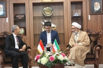 جمهوری اسلامی ایران پیشتاز مبارزه با جریان های تندرو و تروریسم است
