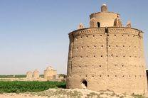 مرمت برج کبوتردینانی در شهرستان خمینی شهر