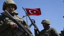 کشته شدن هشت نفر در درگیری مرزی نیروهای ترکیه و پ.ک.ک
