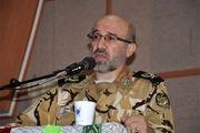 نیروهای مسلح ایران به دنبال سلطه بر هیچ نقطهای از جهان نیست