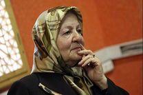 رابعه مدنی مهمان ویژه برنامه هزار و یکشب به مناسبت روز زن