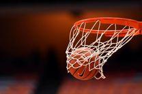 بسکتبال بانوان سهمیه و مجوز حضور در المپیک را گرفت