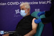 شمارش معکوس برای واکسیناسیون خودرویی