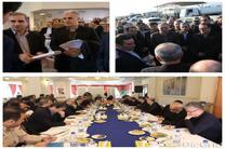 گشایش روابط ایران و آذربایجان با تکمیل کریدور شمال-جنوب