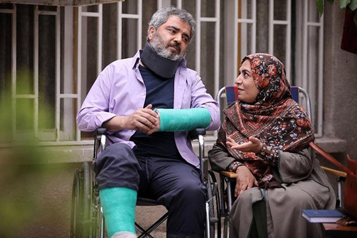 آغاز تصویربرداری سریال تلویزیونی «چسب زخم» در تهران