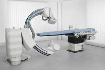 ورود دومین دستگاه آنژیوگرافی به مجتمع درمانی پیامبر اعظم