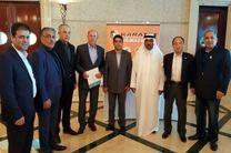 تمجید رییس فدراسیون جهانی کاراته از ایران