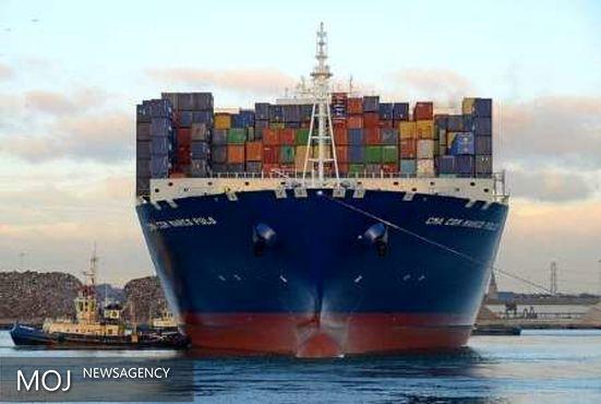 تدارک گسترده کره جنوبی برای اعزام کشتیهای کانتینربر به ایران