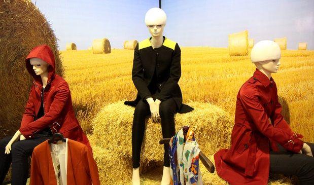 تولیدکنندگان ترکیه بازار پوشاک مازندران را قبضه کردهاند