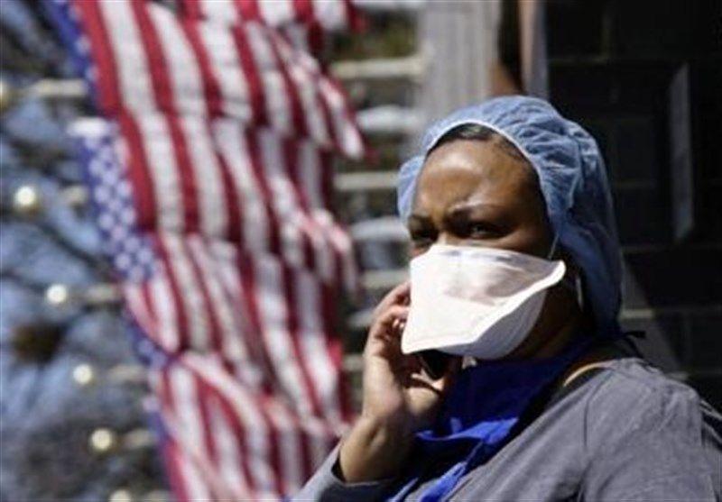 افزایش شمار مبتلایان به کرونا در آمریکا