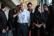 «هاری» در اولین فستیوال فیلمهای ایرانی استانبول به نمایش در آمد
