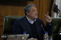 شهردار تهران در یک روند مشخص و با مشورت انتخاب می شود