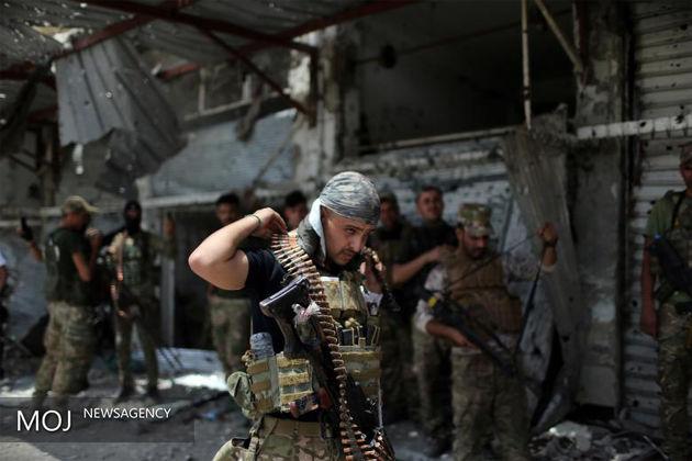 سرکرده شماره 2 داعش به هلاکت رسید