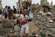 حمله مرگبار ائتلاف سعودی به یمن