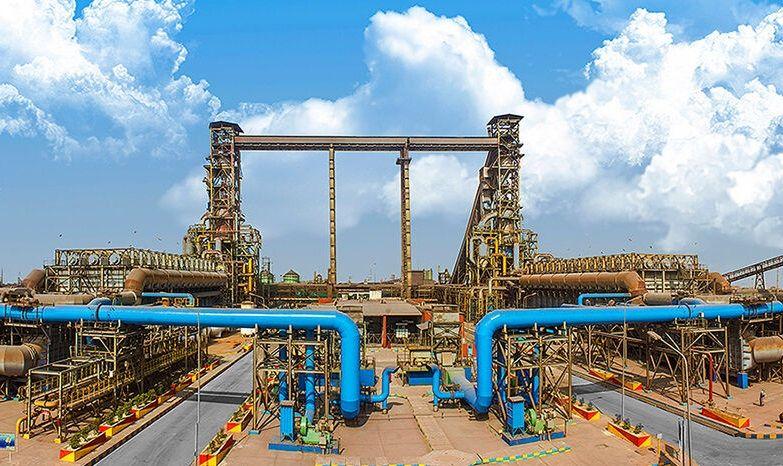 فاز دو فولاد کاوه جنوب کیش به بهره برداری می رسد