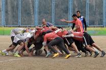 با جدیت از ورزش راگبی حمایت می کنیم
