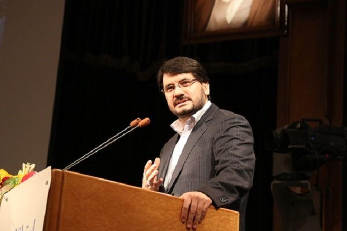 پیام رئیس کل دیوان محاسبات کشور به مناسبت فرارسیدن سال نو