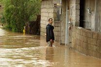 آسمان پلدختر از عصر امروز بارانی میشود/ وقوع سیلاب و آبگرفتگی معابر جدی است