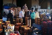 توزیع میوه شب عید در 115 غرفه در استان اردبیل آغاز شد