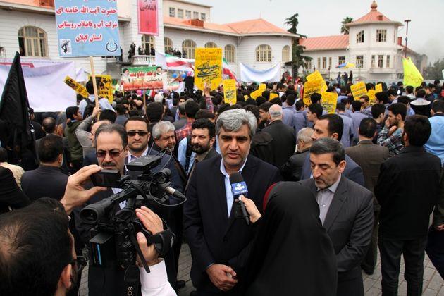استکبارستیزی ملت ایران در ادوار مختلف ثابت شده است
