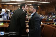 انتخابات رییس فدراسیون کشتی