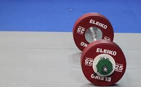 رقابت های قهرمانی وزنه برداری کشور فردا در اهواز برگزار می شود