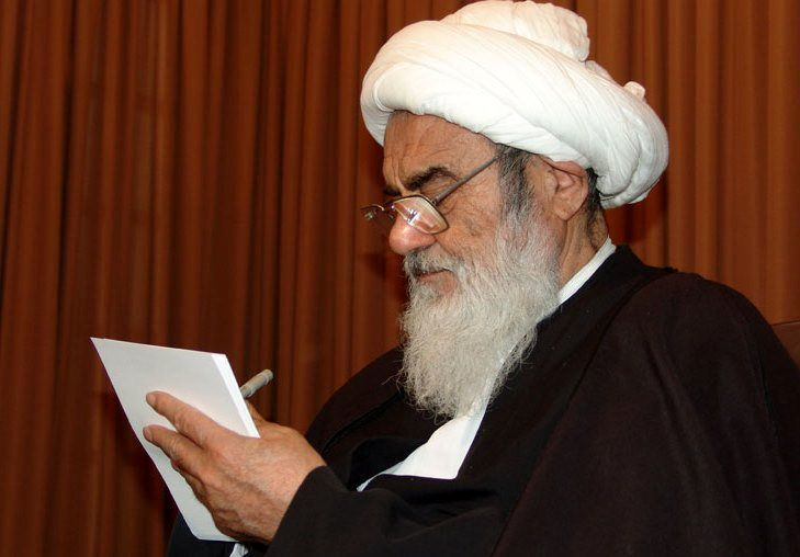پیام تسلیت رئیس حوزه علمیه اصفهان به مناسبت شهادت جمعی از پاسداران استان اصفهان