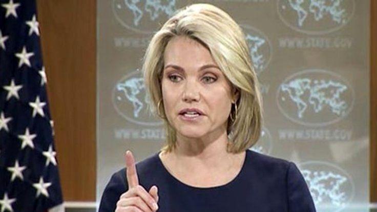 سخنگوی وزارت خارجه آمریکا جانشین هیلی در سازمان ملل میشود
