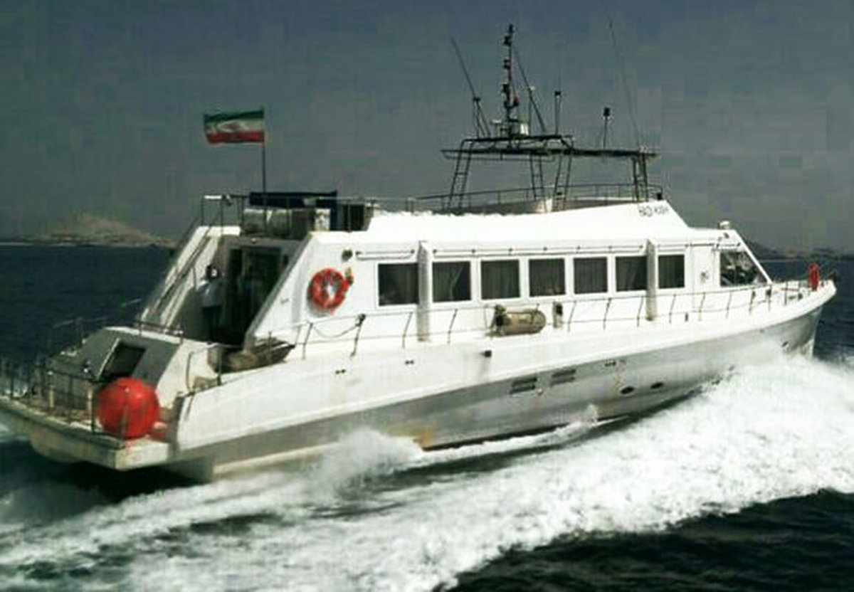 کاهش دمای هوا در هرمزگان/شناورهای سبک از تردد دریایی خودداری کنند